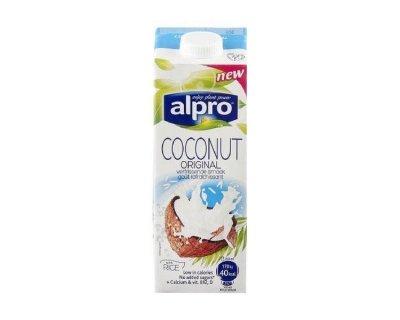 Рослинне молоко