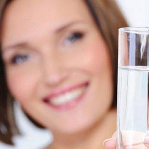 Прості правила споживання води